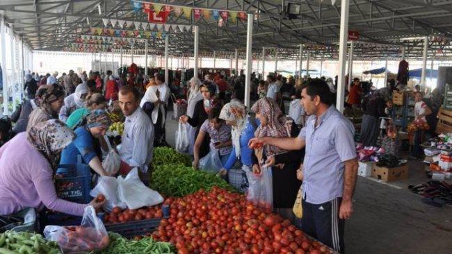 Kürt illerinde krizden etkilenme oranı yüzde 94'ü aştı