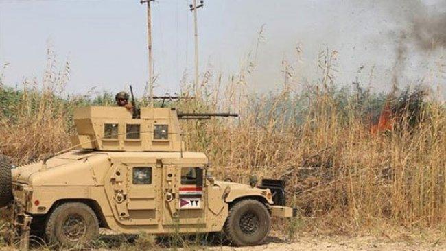 Irak'ta ABD askerlerinin de bulunduğu hava üssüne havanlı saldırı