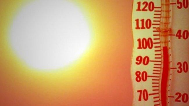 Kürdistan Bölgesi'nde hava sıcaklıkları artıyor