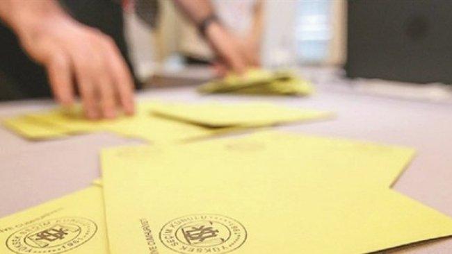 'Kürt seçmenin AKP'ye daha fazla destek vereceği bulgusu yok