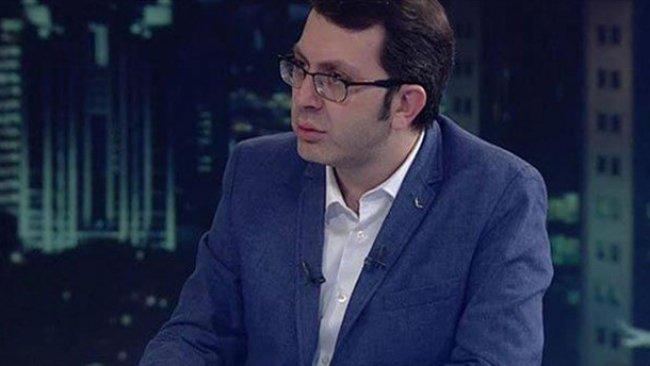 Turgay Güler'e 'Tahir Elçi' cezası