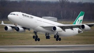 Almanya'dan İran'a hava sahası yasağı