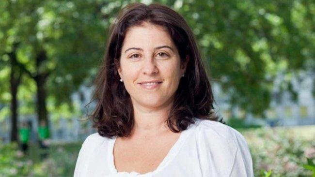 İsveç Kraliyet Akademisi'nden Kürt gazeteciye ödül
