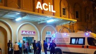 Mardin'de İki aile arasında kavga: 22 yaralı