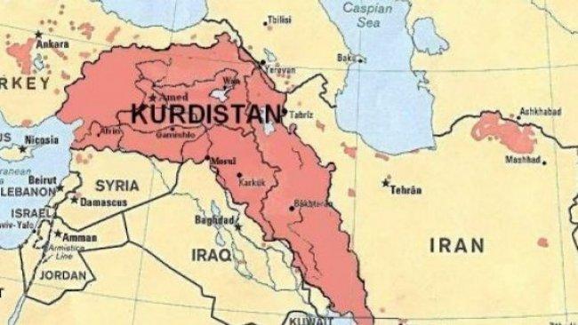 'Türkiye'nin artık Kürdistan Bölgesi'ne bir devlet gözüyle bakması gerekli'