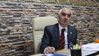 HDP'li belediyenin tüm gelirlerine el konuldu