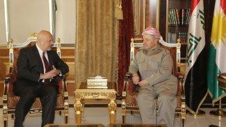 Başkan Barzani: Olumsuzluklara rağmen Kürdistan halkı yeni bir sayfa açtı