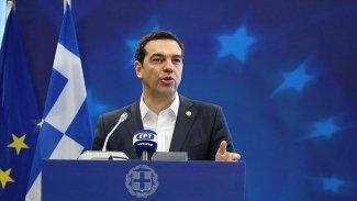 Çipras Türkiye'yi AB'ye şikâyet etti