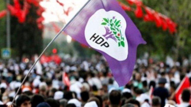 HDP: Eskiden etle tırnaktık, şimdi ciğerpare olmuşuz