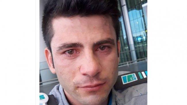 'Kürt olduğumuzdan hep dışlandık' mesajını paylaştıktan sonra intihar etti
