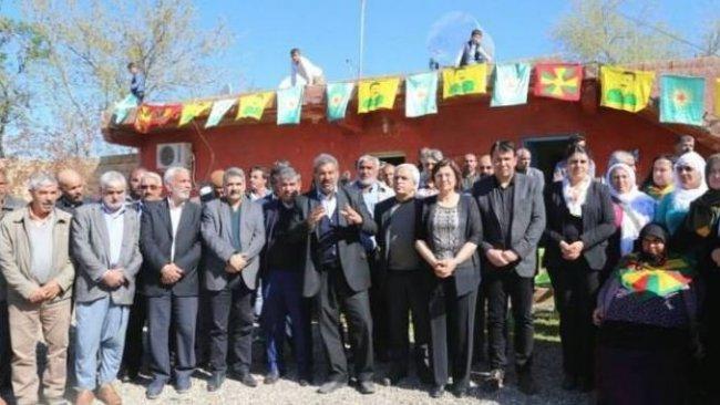Leyla Güven ve Öcalan'ın kardeşlerine beraat kararı