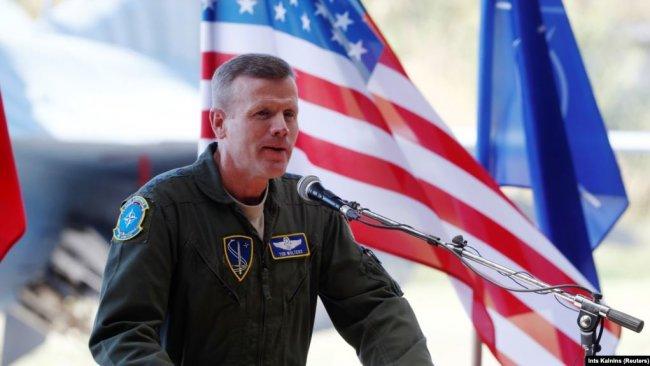 NATO Komutanı'ndan Türkiye-ABD gerilimine ilişkin açıklama