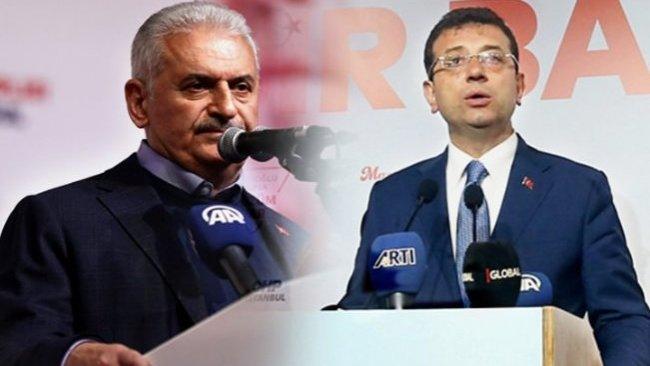 Rawest Araştırma: Kürt seçmenin İmamoğlu'na desteği arttı