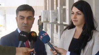 Rêbwar Talabani: Kerkük'te Saddam'ın yapamadığını atanmış vali yaptı