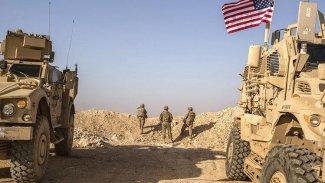'ABD artık Suriye'nin geleceğine hükmedemez'