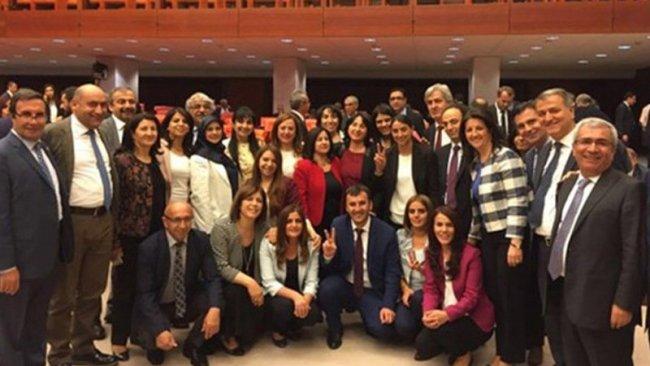 AİHM, 4 HDP'li için Türkiye'den savunma istedi