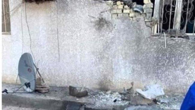 Irak'ta ABD'li petrol şirketine roketli saldırı düzenlendi