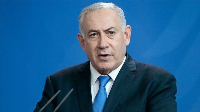 Netanyahu'dan İran'a uyarı: Bizi test etmeyin