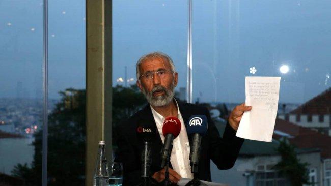 Abdullah Öcalan'dan HDP'ye 23 Haziran seçimi çağrısı: Tarafsız kalın!