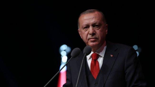 Erdoğan: Kürtlerin isteyip de alamadıkları hiçbir şey kalmadı