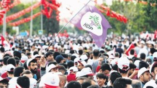 HDP: Türkiye artık eskisi gibi olamaz