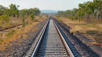 Kürdistan şehirleri tren yolu ile birbirine bağlanacak