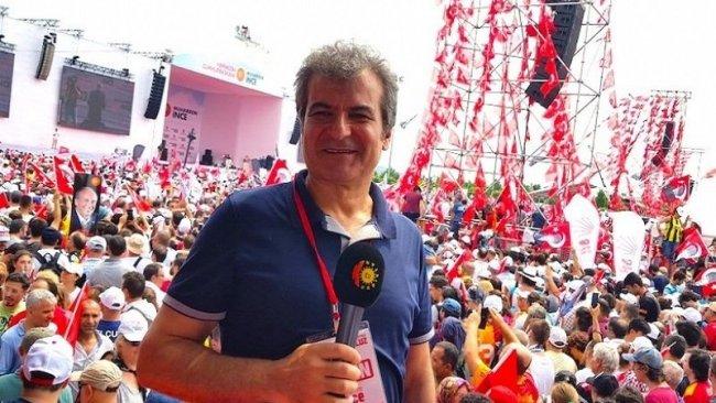 Kürt gazetecinin 'Kürdistan' paylaşımına Binali Yıldırım beraati