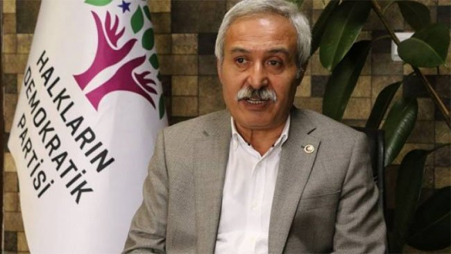 Diyarbakır Büyükşehir Belediye başkanından 'İmamoğlu'na destek çağrısı