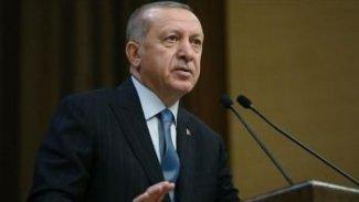Erdoğan: Kürt de olsa o da insandır
