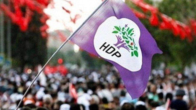 HDP'den seçmenine 'stratejik' sandık çağrısı