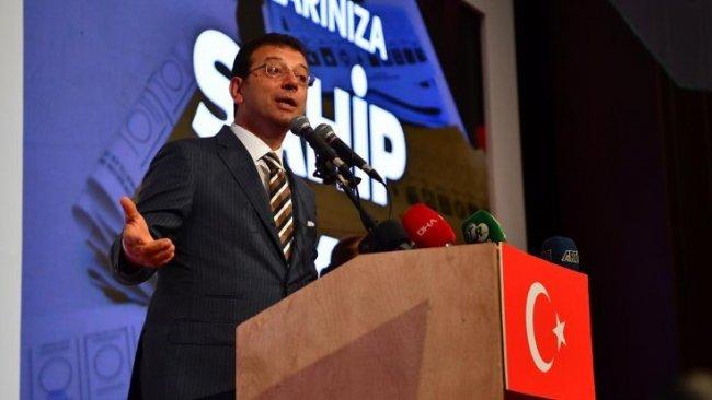 İmamoğlu'ndan Öcalan açıklaması: Oy kaygım yok