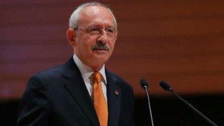 Kılıçdaroğlu'ndan HDP ve Öcalan açıklaması