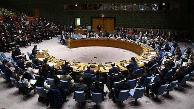 Savaşın ayak sesleri... ABD, BMGK'yı acil toplantıya çağırdı!