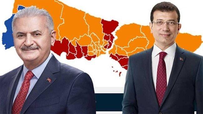 Seçimlere 2 gün kala İstanbul anketi: Fark açılıyor