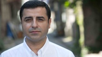 Selahattin Demirtaş: Öcalan'ın elinde sihirli değnek yok elbette