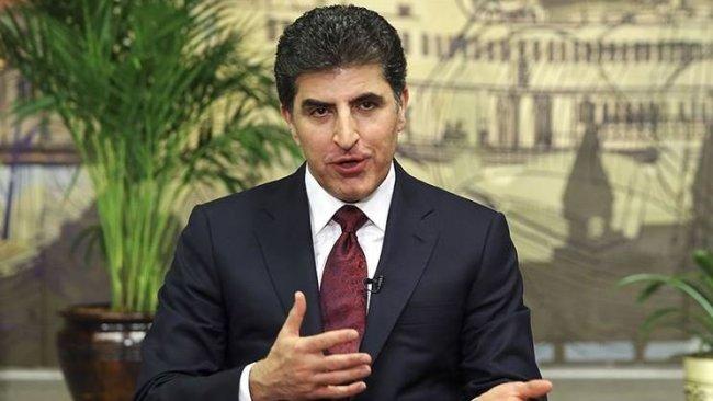 Başkan Neçirvan Barzani: Yeni bir süreç başlayacak
