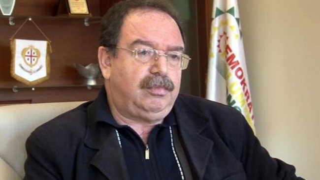 Hatip Dicle'den mektup açıklaması: Öcalan'ın tek başına karar verme tarzı yok