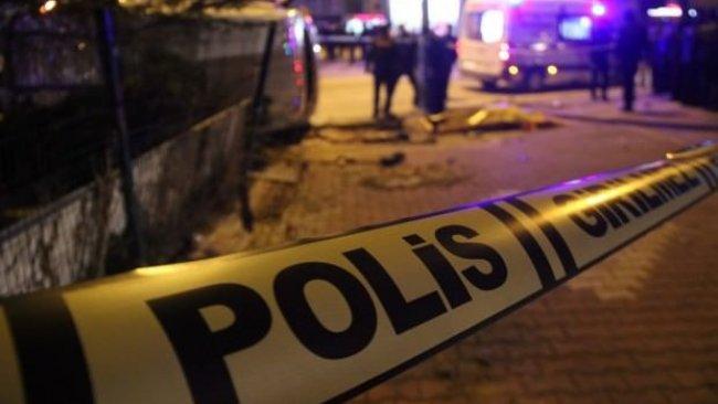 Kars'ta silahlı kavga: 1 ölü, 1 yaralı