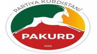 PAKURD'dan İstanbul seçimleri için 'boykot' çağrısı