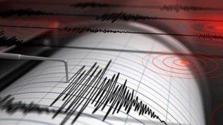 Kürdistan'da 4.6 şiddetinde deprem