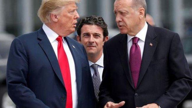 Reuters: 'TL'nin değeri seçimlere ve Trump görüşmesine bağlı'