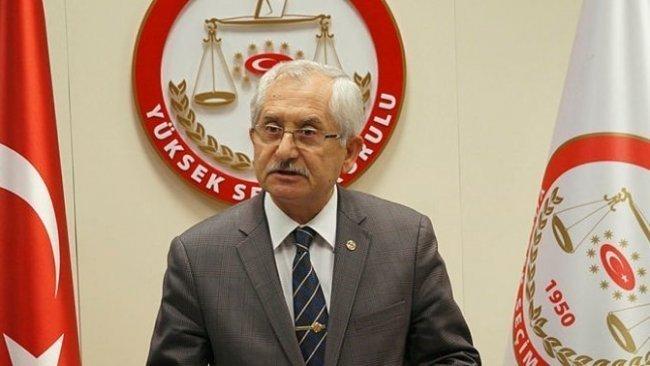 YSK Başkanı Güven: Mazbata hak edene teslim edilecek
