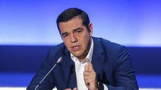 Çipras'tan sondaj uyarısı: Türkiye bunu aklından bile geçirmesin