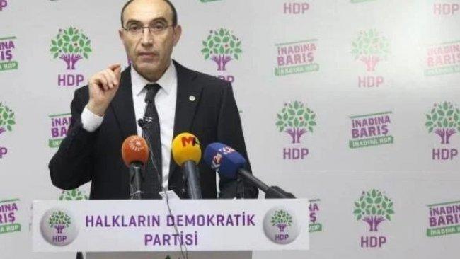 HDP: Çözüm için Öcalan ile oturup konuşulmalı