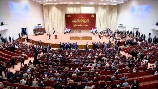 Irak'ta biri Kürt, 3 yeni bakan güvenoyu aldı