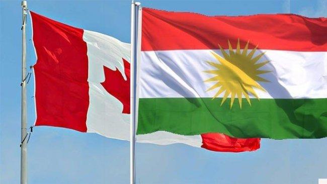 Kürdistan Bölgesi'nden Kanada'ya Peşmerge Güçleri talebi