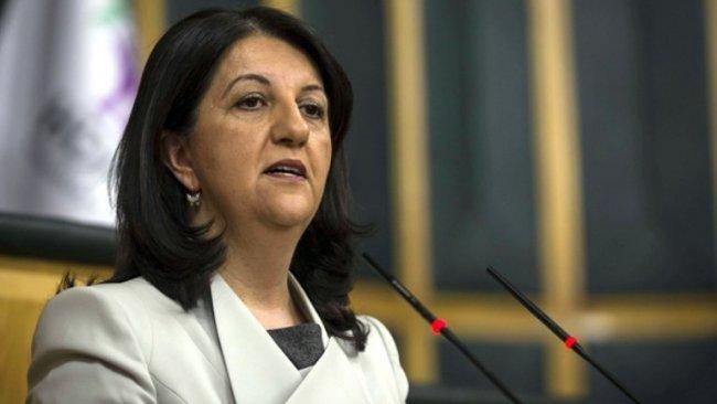 Pervin Buldan: Seçimin galibi Kürtler ve HDP