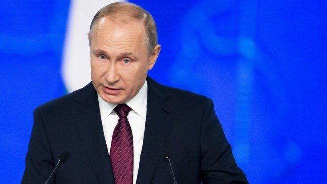 Putin'den Rus ordusuna savaş hazırlığı talimatı