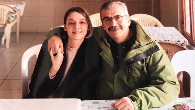 Sırrı Süreyya Önder'in kızı: Babam neden orada biliyorsunuz...