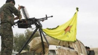 YPG ağır silahlarla ÖSO'ya saldırdı